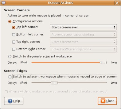 Brightside Mouse Guestures for Ubuntu | Tombuntu