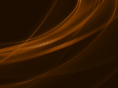 Brown Fluid Wallpaper