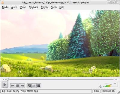 Install VLC media player 0 9 2 in Ubuntu | Tombuntu